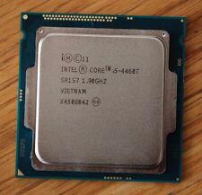 Intel Core i5-4460T QUAD-CORE PROCESSORE CPU (1.9GHz, 35W, presa 1150)