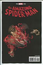 AMAZING SPIDER-MAN #795 - 1st FULL APP OF CARNAGE/RED GOBLIN - 2nd PRINTING