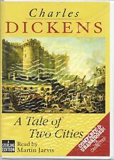 CHARLES DICKENS TALE OF TWO CITIES COMPLETE UNABRIDGED 12 CASSETTES CHIVERS