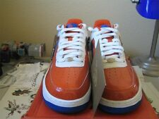 Nike Air Force 1 Premium World Cup Netherlands Sz 10 DS Holland