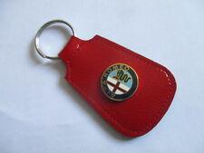 Portachiavi Portachiavi portachiave Alfa Romeo 166 157 147 Giulia rosso