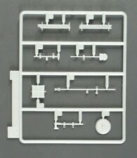 Cyber Hobby 1/35 Scale Tiger I Mid Command Parts Tree Y from Kit No. 6660