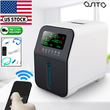 1-5L Ò2 Supply Divice New + ALL Parts Home Sleep Improve Best Gift  US Fast Ship