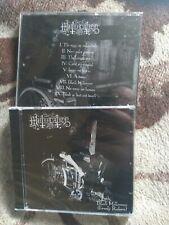 MUTIILATION-black millenium(grimly reborn)-CD-black metal