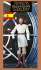 STAR WARS ★★★OBI-WAN KENOBI★★★ CLONE REBELS JEDI FORCE SITH AWAKEN action figure