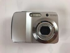 Rare HP Hewlett Packard Digital Camera PROTOTYPE. No Markings. RARE 12MP S3