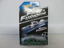 Hot Wheels Fast & Furious 1972 Ford Gran Torino Sport 5/8 (1)