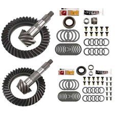 5.13 RING AND PINION GEARS & INSTALL KIT PACKAGE - DANA 44 JK RUBICON FRONT REAR