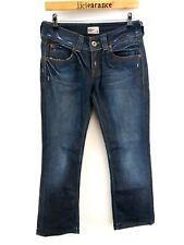 TOMMY HILFIGER DENIM Womens Jeans Trousers W28 L30 Blue Cotton Sally