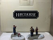 Hawthorne Miniatures, Songs of Joy Set 91034, In Box