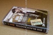 BIG BLACK BOOTS BOOTIQ BOX 1 HIP HOP MIX RARE UKR ORIGINAL TAPE CASSETTE SEALED