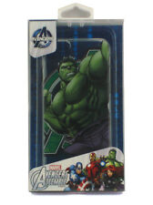 Incredible Hulk iPhone 6 Fitted Hard Case Avengers Assemble Marvel Comics New