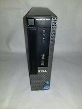 Dell OptiPlex 7010 USFF (500GB, Intel Core i3 3rd Gen., 3.30GHz, 8GB) PC Desktop