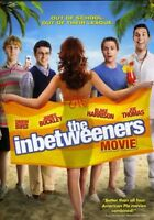 The Inbetweeners Movie [New DVD] Ac-3/Dolby Digital, Dolby, Subtitled, Widescr
