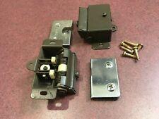 Pioneer PL-41DC Turntable Parts - Dust Cover Hinge (Pair)