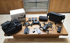 DJI Mavic 3-Axis Gimbal Air Drone - Onyx Black