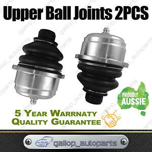 For Ford Falcon Front Upper Ball Joints Kit  AU 1/2/3 BA BF Fairlane LTD BJ425