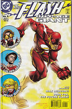 Flash 80-Page Giant #1 Vf/Nm