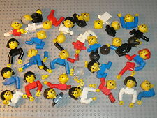 Personnages LEGO VINTAGE Homemaker minifig Maxifig 685px2 685px4 685px1 685px3