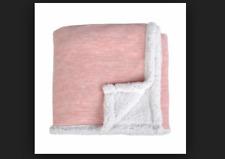 Dog Throw - Hygge Heather Fleece Blanket - Wondershop