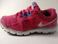 Nike Dual Fusion Run 2 Women's Running Sneakers  Size 6 Hot Pink (454240-600)