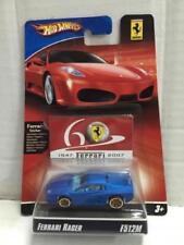 Articoli di modellismo statico blu per Ferrari scala 1:64