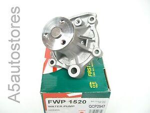 Water Pump for Honda Accord CA4, CA5 Aerodeck, Prelude BA2