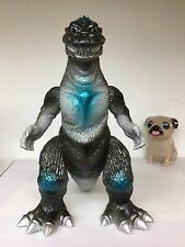 "M1 Marmit Tsuburaya Sofubi Vinyl Figure 9"" 1954 Godzilla"