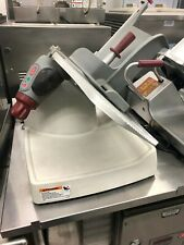 "Berkel Commercial Deli Meat Slicer 13"", Auto/Gravity Feed X13A"