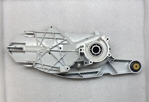 Stihl Genuine OEM TS700 Crankcase half, PTO Side 4224-021-0860