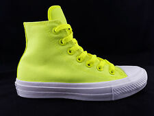 Converse Chuck Tailor All Star II HI VOLT