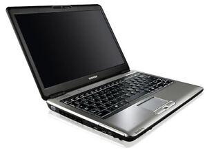 Notebook TOSHIBA Satellite Pro U400-237 - 320GB HDD 4GB RAM