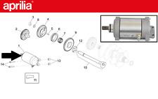 Démarreur Electrique d'Origine Aprilia RSV4 1000 Tuno V4 1100   B044495