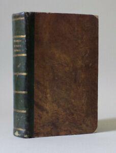 Les diners du Baron d'Holbach, par Mme La Comtesse de Genlis - 1822 EO