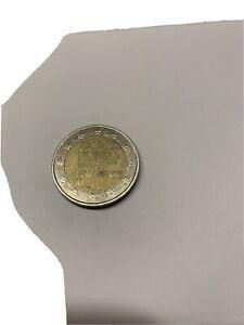 Frankreich  2 Euro Sondermünze  2008  Präsidentschaft