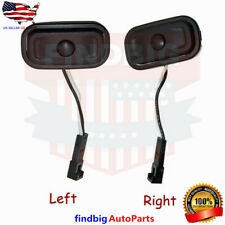 Left & Right Steering Wheel Radio Control Switches For Chrysler Dodge Jeep Ram
