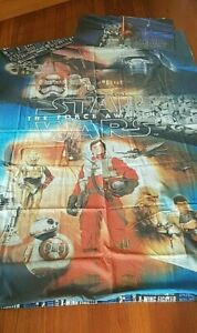 STAR WARS SINGLE DOONA COVER AND PILLOWCASE