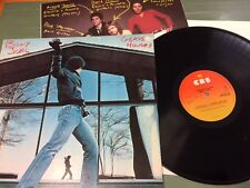 LP Vinyl BILLY JOEL Glass Houses CBS 86108  IOS VG ++ Holland
