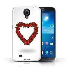 Étuis, housses et coques rose Pour Samsung Galaxy Mega pour téléphone mobile et assistant personnel (PDA) Samsung