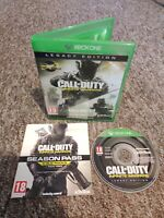 Call Of Duty COD Infinite Warfare: Legacy Edition - Xbox One - FAST & FREE P&P!
