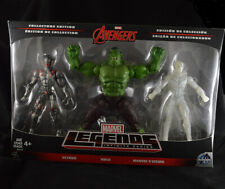 Marvel legends avengers infinity series 3 pack target exclusive