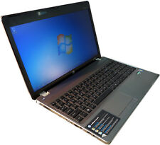HP ProBook 4535s AMD E2-3000M APU 1.80GHz 4GB RAM 320GB HDD Windows 7 Pro Laptop
