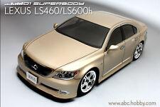 ABC-HOBBY 66099 1/10 LEXUS ls460/ls600h