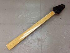 VINTAGE 1977 USA GIBSON GRABBER BASS GUITAR NECK FRETLESS G-3
