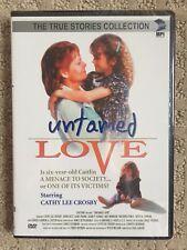 Ungezähmte Liebe (Lifetime Fernsehfilm) - DVD-Color NTSC - ** NEU ** SELTEN OOP!