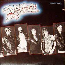 "I razzi ""Razzo Roll 'US IMPORT LP DAVID Gilbert"
