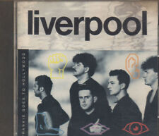 FRANKIE GOES TO HOLLYWOOD  CD Liverpool  MADE IN JAPAN