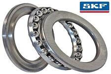 51104 SKF Metric Single Thrust Ball Bearing 20x35x10mm