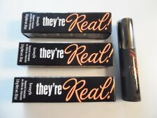 3 Benefit They're Real Beyond Mascara  NEW