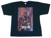 Danzig Archive De La Morte Black T Shirt New Official Licensed